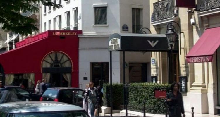 Kunsthandel Paris